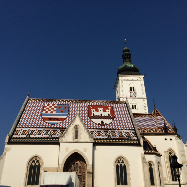 More Zagreb under the Covers