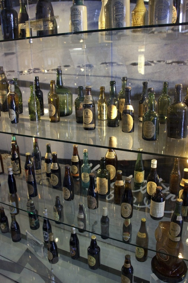 Quirky and Little Museums in Dublin