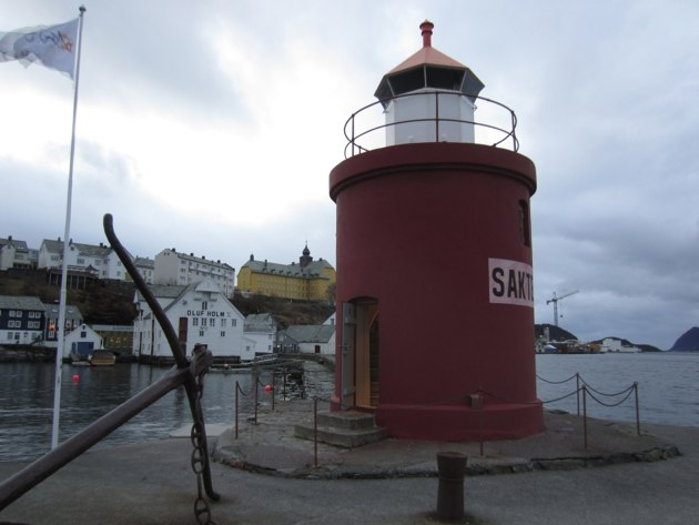 Ålesund - Short Break Favourite
