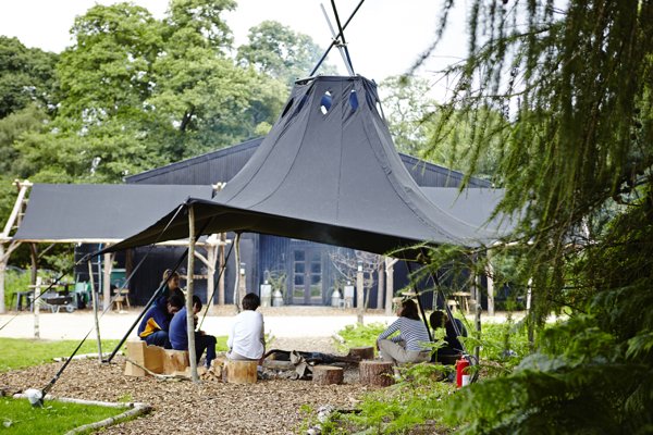 Save 25% on a Woodland retreat