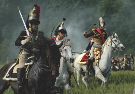 Bicentenary of the Battle of Waterloo