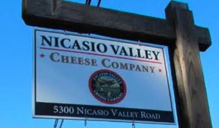 On the Cheese Trail