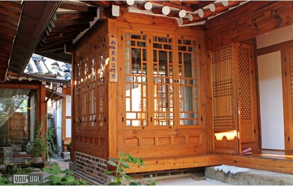 Chiwoonjung hanok boutique hotel from gounusual for Boutique hotel jersey
