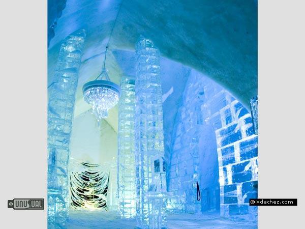 ice hotel canada. Black Bedroom Furniture Sets. Home Design Ideas
