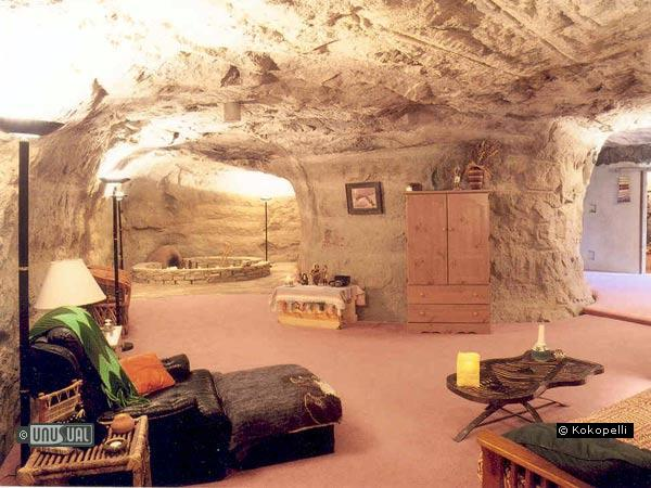 Kokopelli S Cave In Farmington United States Of America