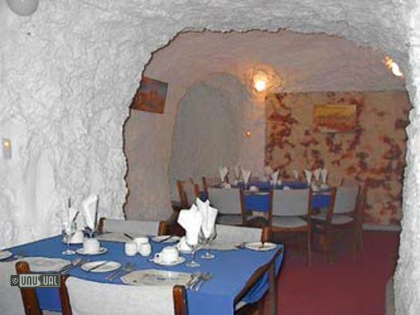The Underground Motel In White Cliffs Australia