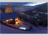 San Lorenzo Mountain Lodge